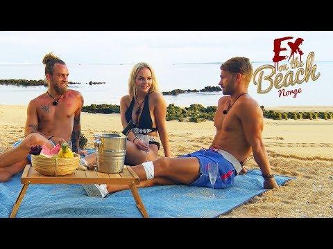 Xxx Mp4 Ex On The Beach Date Med Ine Marie Daniel Og Vegard 🤗 Dplay 3gp Sex