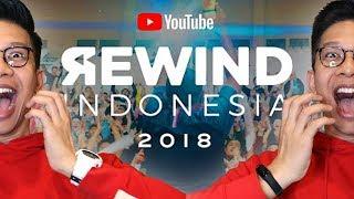 YOUTUBE REWIND INDONESIA 2018!!! GIMANA MENURUT KALIAN???