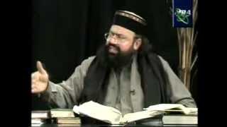 Truth Behind Karbala Syed Irfan Shah Mashadi Ummah Channel