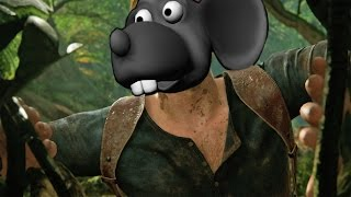 Uncharted 4: A Rats End