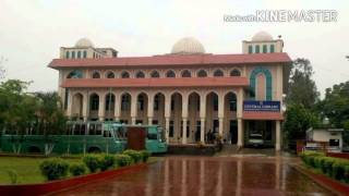 International Islamic University Chittagong - IIUC