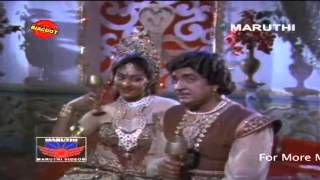 Nagamadathu Thamburatti 1982: Malayalam Mini Movie