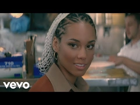Alicia Keys You Don t Know My Name Official Music Video