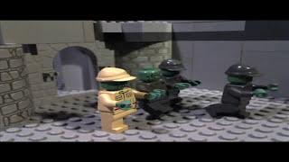 Lego Nazi Zombies Ep: 5