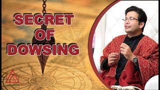 Pendulam Dowsing For Magical Solutions