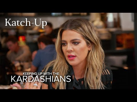 Keeping Up With the Kardashians Katch Up S13 EP.14 E