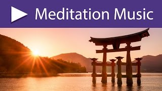 Zen Relaxation: 8 HOURS Asian Meditation Music and Spa Soothing Sounds, Binaural, Delta Waves, Sleep