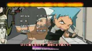 Soul Eater - Opening 1