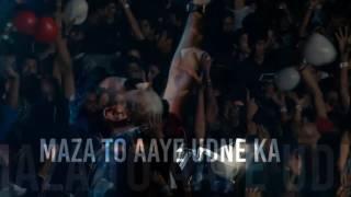 DJ Chetas - Zindagi Aa Raha Hoon Main vs Manse (Mashup)