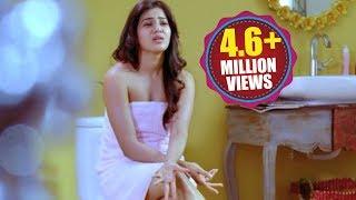 Attarintiki Daredi Scenes || Samantha Bathing Scene - Pawan Kalyan