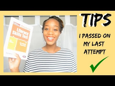 Xxx Mp4 TIPS ON PASSING THE QTS SKILLS TEST HELP RESOURCES FOR TEACHER TRAINING 3gp Sex