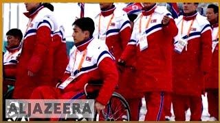 🇰🇷 Historic Winter Paralympics wrap up in South Korea   Al Jazeera English