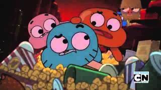 The Amazing World of Gumball - The Spoiler (Preview)