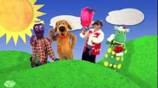 Wiggly Songtime - Episode 67 - Hot Potato