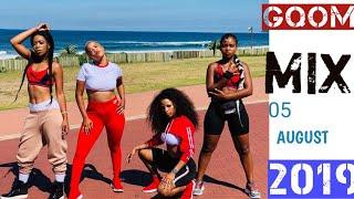 GQOM mix | 05 August 2019 by DJ FLOYD