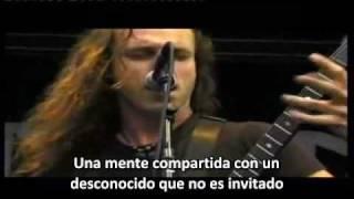 Death - Flattening Of Emotions (Subtitulos Español)