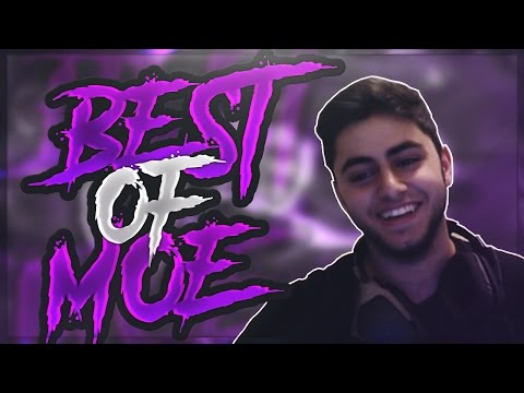 Yassuo | Best of Moe! (Funny Moments)