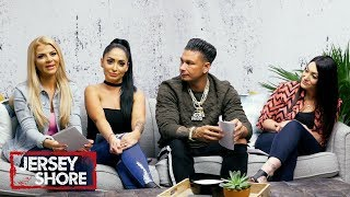 Fan Messages to Mike | Jersey Shore: Family Vacation | MTV
