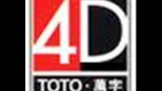 Menang 4D Toto Magnum Damachai