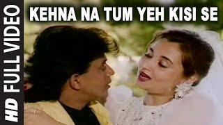 Kehna Na Tum Yeh Kisi Se Full Song | Pati Patni Aur Tawaif | Mithun Chakravarti, Salma Aagha