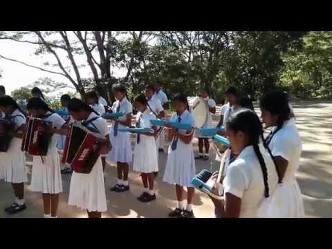Amupitiya National College School Band, Kandy, Sri Lanka