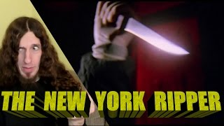 The New York Ripper Review