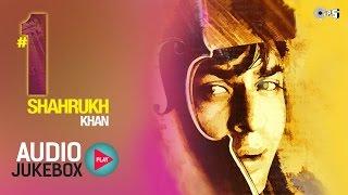 Shahrukh Khan Hits - Non Stop Audio Jukebox | Full Songs