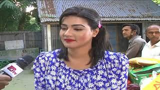 আনন্দ অশ্রু' ছবিতে  মাহি -Anondo Osru New Bangla Movie  Mahiya Mahi