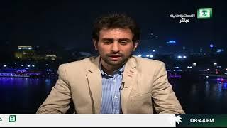برنامج ما وراء الحدث تطورات القضية السورية