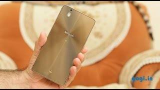 Infocus M810 review, unboxing, benchmark, gaming and battery