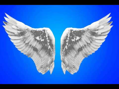 Healing angel wings - Music to help you relax and heal
