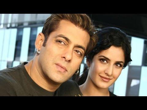 Salman Khan's tight hug to Katrina Kaif