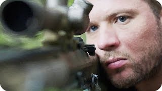 SHOOTER Season 1 TRAILER (2016) New USA Series