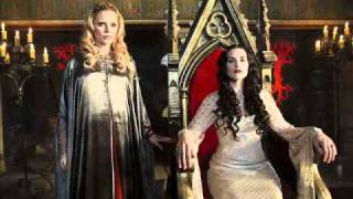 Merlin S3 - Soundtrack  Trailer (mix-Armada_Underworld)
