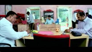Siddham Movie | Jagapathi Babu  Sentiment Scene