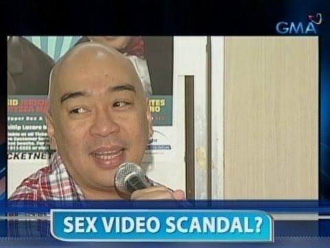 Xxx Mp4 Saksi Sex Video Umano Ni Wally Bayola Kumakalat Sa Internet 3gp Sex