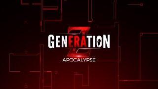 The Generation of Z: Apocalypse - LONDON, 4 APRIL