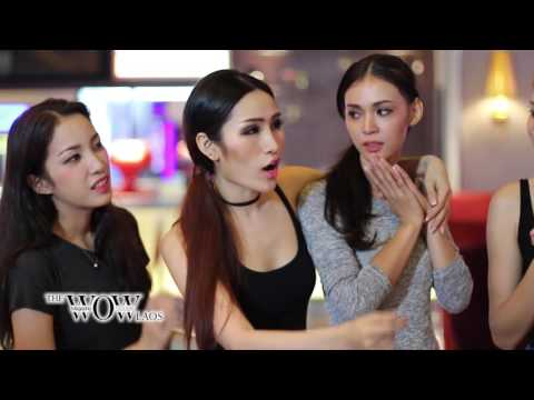 The wow laos EP 8  Break 1