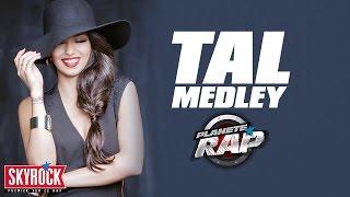 Tal - Medley de Michael Jackson en live #PlanèteRap