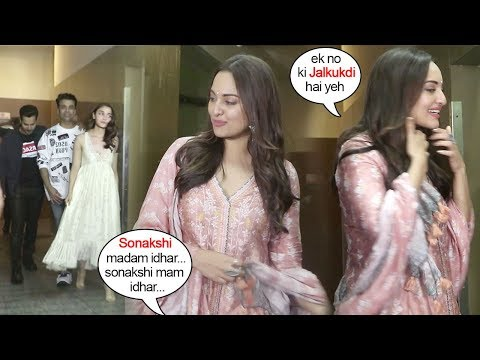 Xxx Mp4 Aaliya Bhatt 39 S Unbelivable ATT TUDE Towards Sonaksi Sinha Getting More Media Attention Than Her 3gp Sex
