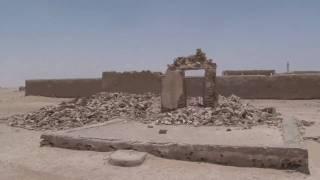Al Khor Ghost Town