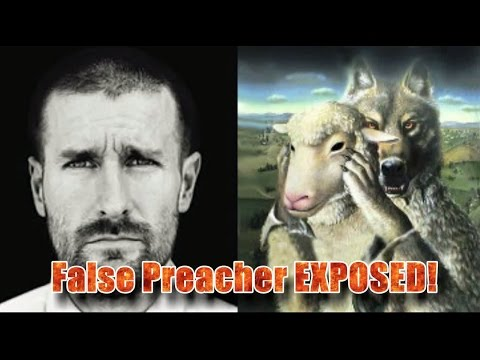 This SATANIC Preacher Steven Anderson Is Leading People To HELL! (WATCH THIS SHOCKING EVIDENCE)