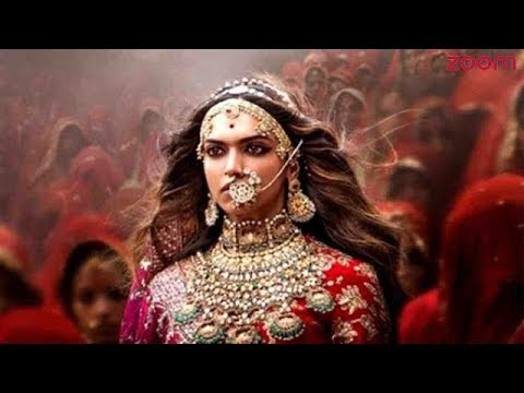 Karni Sena Threatens To Burn The Cinema Halls During The Release Of 'Padmavat' | Bollywood News