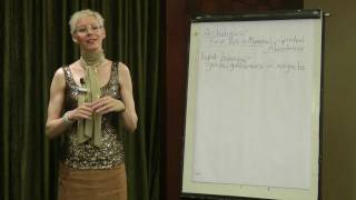 Mohini's SOUNDS FOR A 200% LIFE Seminar: Intro To Archetypes (Light Beings) & How To Invoke Them