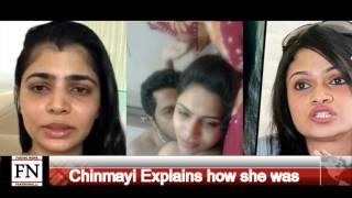Dhanush and Anirudh MY friends | Chinmayi & Sanchita Shetty Respond To Suchileaks | Singer Suchitra