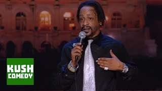 Franchise Player -  Katt Williams: It