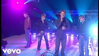 Westlife - Queen of My Heart