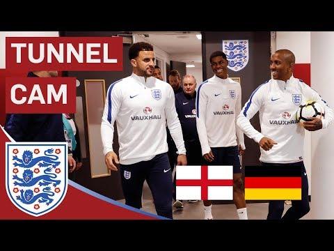 Xxx Mp4 Abraham Pickford And Loftus Cheek Debuts England V Germany Tunnel Cam 3gp Sex