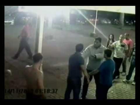 Imagens mostram tiros que mataram PM em novembro na Baixada 10 12 2010