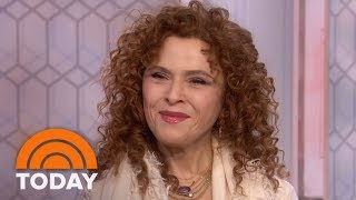 Bernadette Peters: 'Hello, Dolly!' Is 'A Beautiful Role' | TODAY